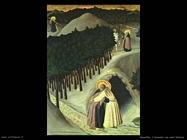 Sassetta L'incontro di Sant'Antonio