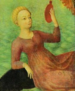 Dipinto di Sassetta