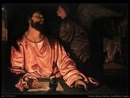 Savoldo Giovanni Girolamo