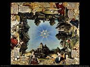 Schaffner Martin Tavola dipinta per Erasmus Stedel