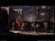Schenfeld Johann Heinrich Il Trionfo di Venere