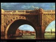 Scott Samuel Particolare del  ponte di Westminster