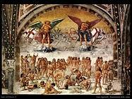 Signorelli Luca resurrezione della carne
