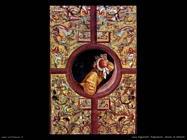 Signorelli Luca empedocle duomo di Orvieto
