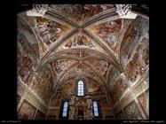 Signorelli Luca- affresco nella cappella