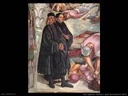 Signorelli Luca - sermone e gesta dell'anticristo