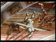 Signorelli Luca - apocalisse