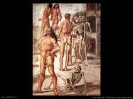 Signorelli Luca- resurrezione della carne