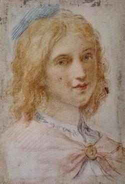 Ritratto di Elisabetta Sirani