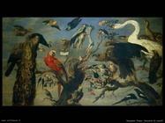 Snyders Frans Concerto d'uccelli