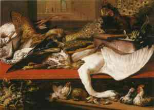 Dipinto di Frans Snyders