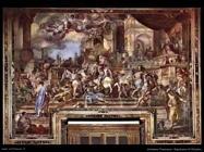 Solimena Francesco Cacciata di Eliodoro