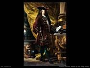 Solimena Francesco Ritratto di Carlo III d'Asburgo