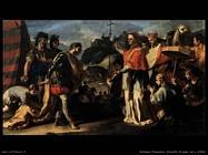 Solimena Francesco Incontro di Papa Leone  e Attila