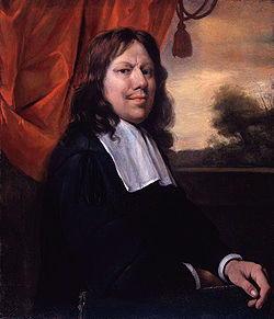 Ritratto di Steen Jan