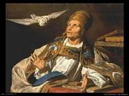 Stom Matthias San Gregorio