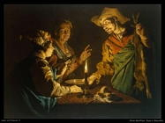 Stom Matthias Esau e Giacobbe