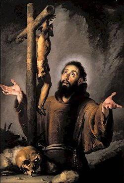 Pittura di Bernardo Strozzi