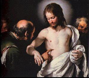 Dipinto di Bernardo Strozzi