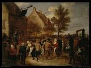Teniers Abraham