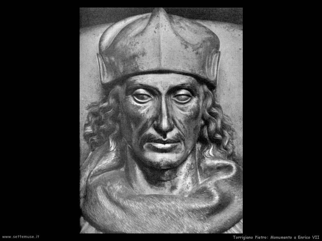 Torrigiano Pietro