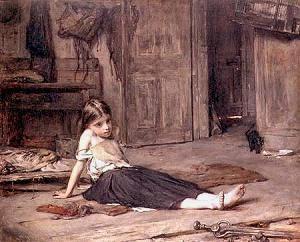 Dipinto di Octave Tassaert
