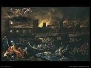 Tassi Agostino Assedio della Città