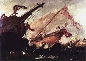 Pittura di Tassi Agostino