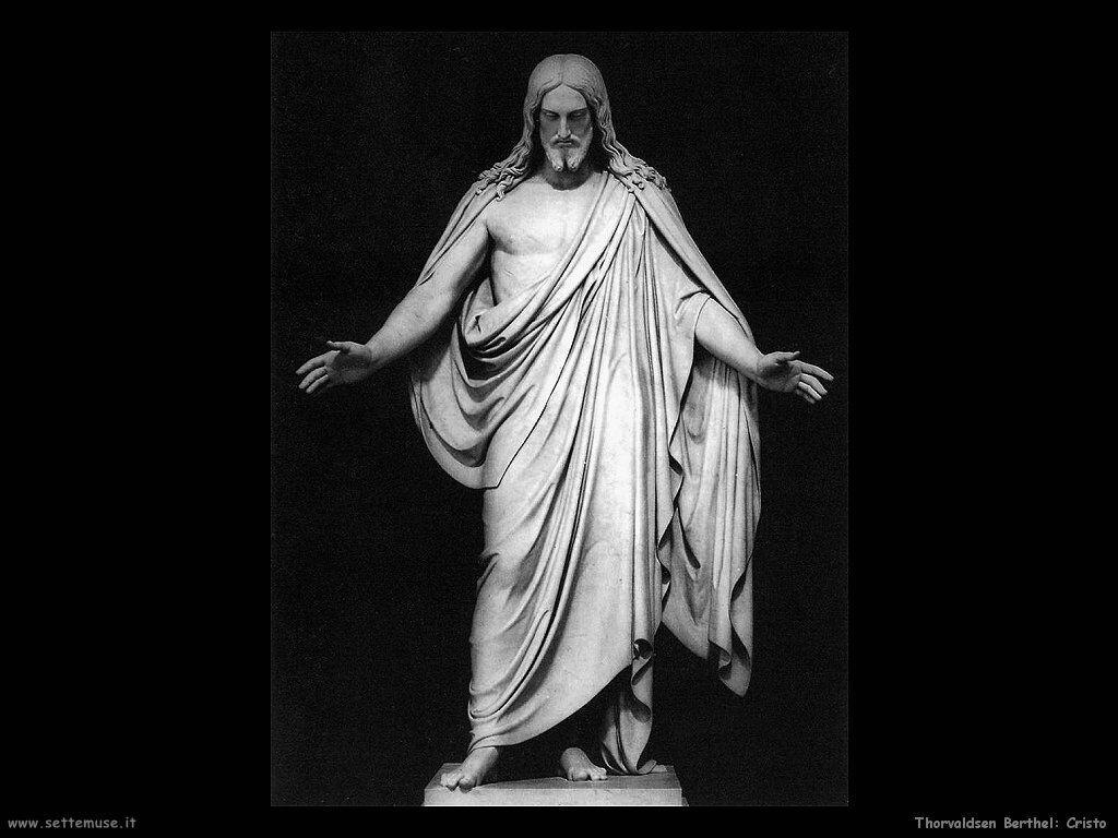 Thorvaldsen Berthel Cristo