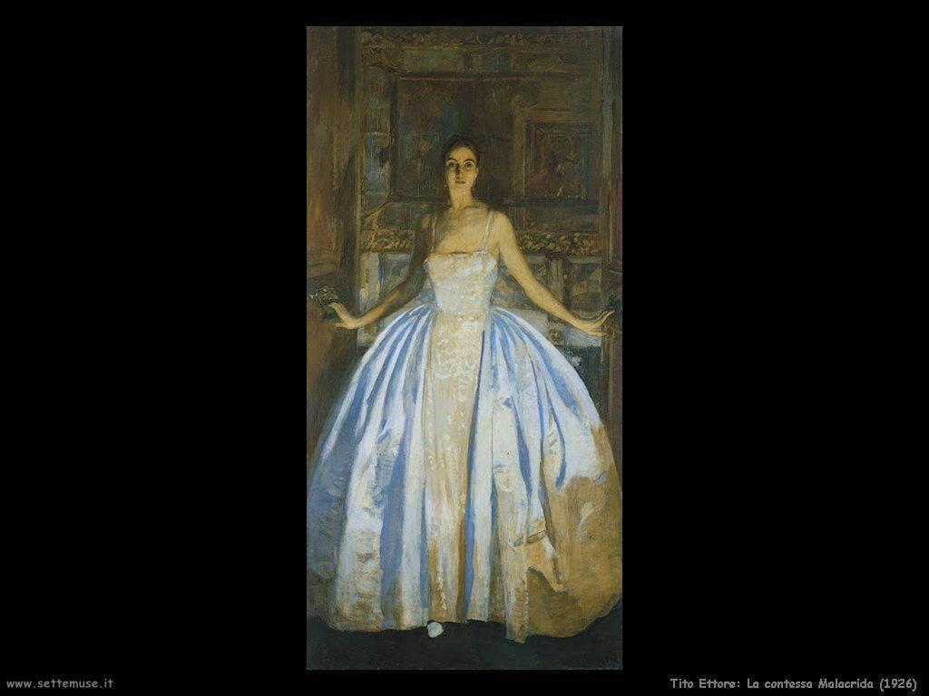 La contessa Malacrida (1926)