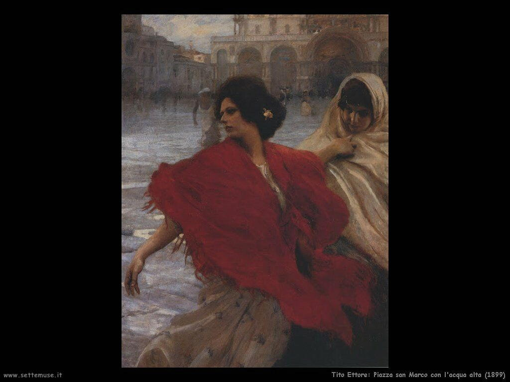 San Marco Venezia (1899)