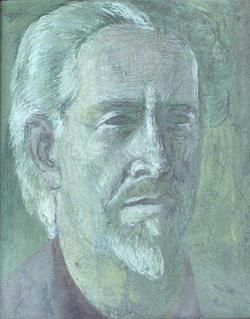 Autoritratto di Tobey Mark