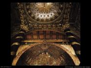 Torriti Jacopo Incoronazione della Vergine