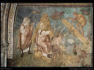 Torriti Jacopo La Costruzione dell'Arca