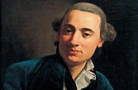 Ritratto di Gaspare Traversi