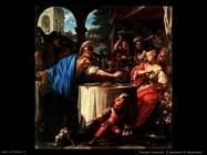 Trevisani Francesco Il banchetto di Marcantonio
