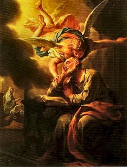 Pittura di Francesco Trevisani