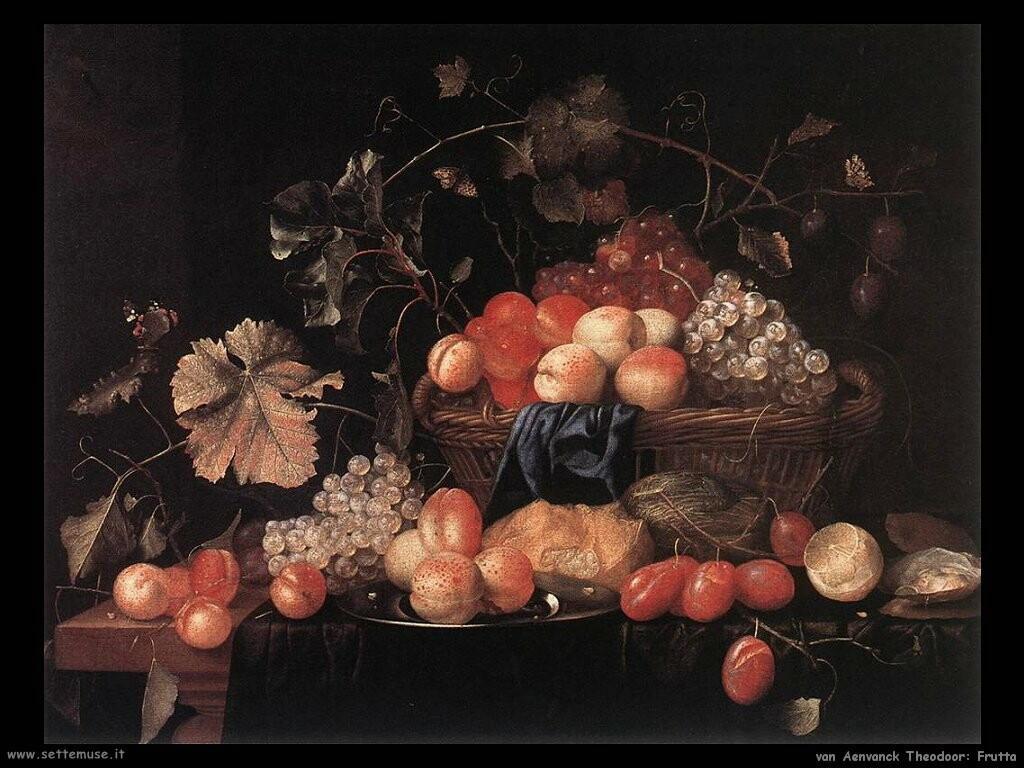 Van Aenvanck Theodoor
