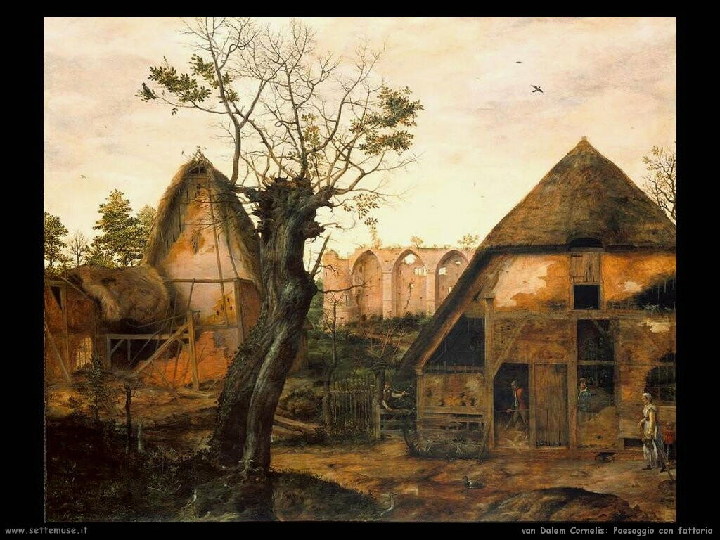 Van Dalem Cornelis