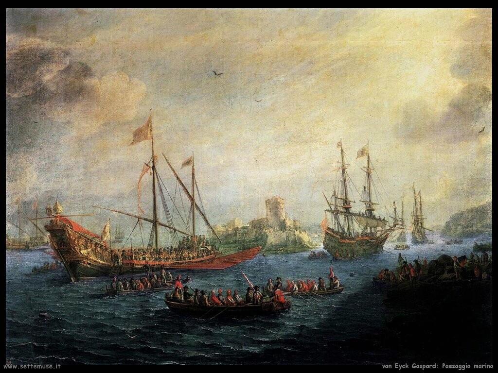 Van Eyck Gaspard