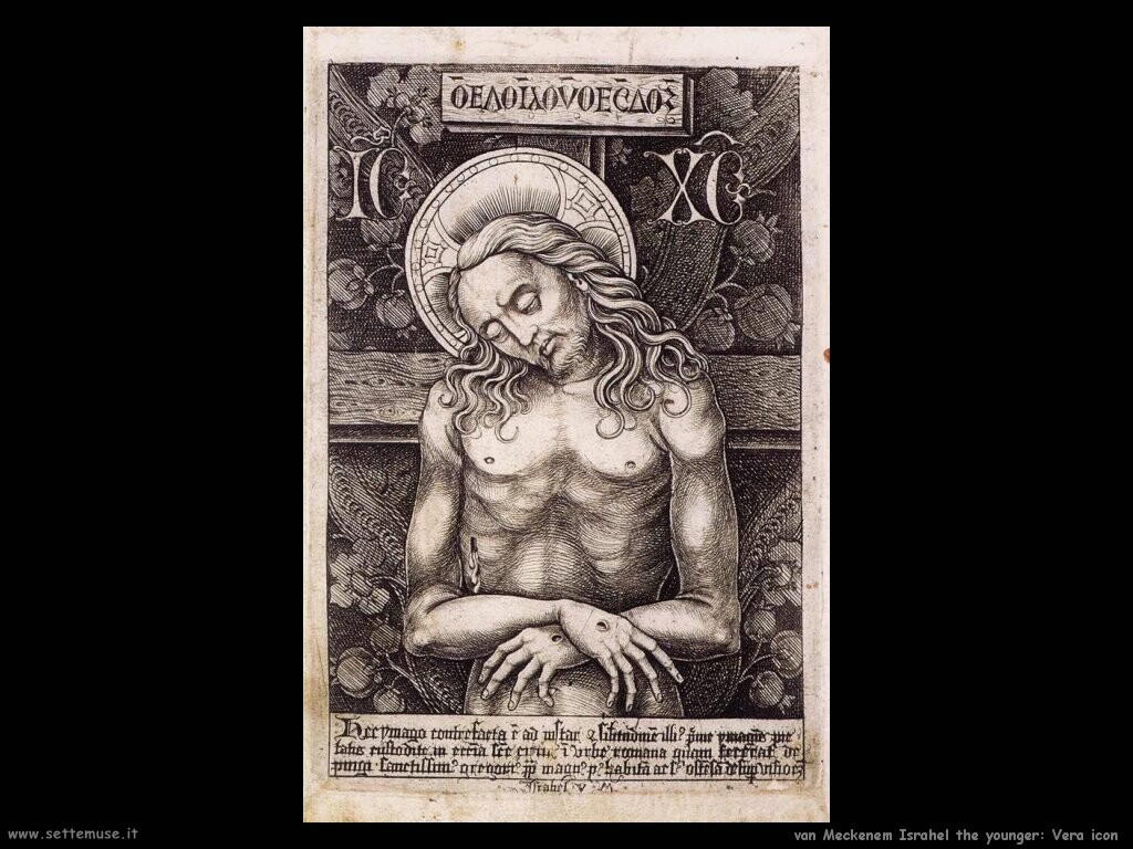Van Meckenem Israhel the Younger