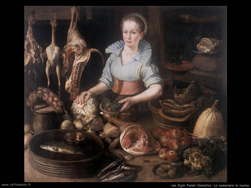 Van Rijck Pieter Cornelisz