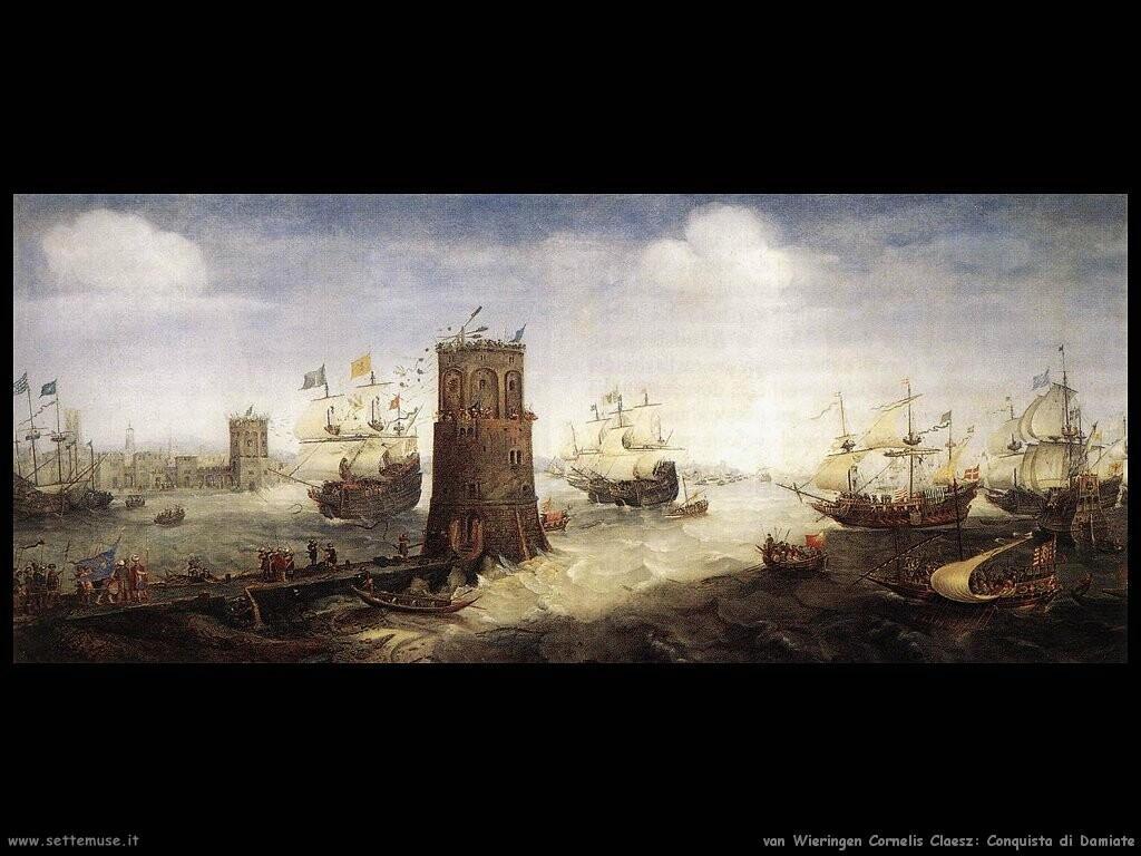 Van Wieringen Cornelis Claesz