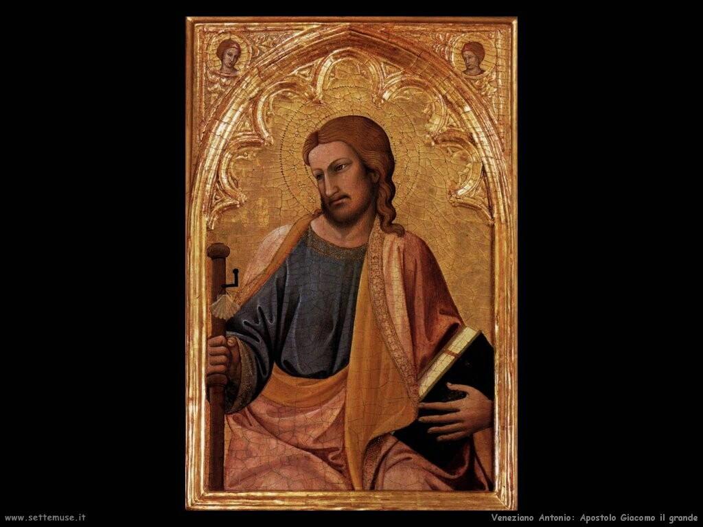 Veneziano Antonio