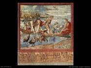 Van Aelst Pieter La pesca miracolosa