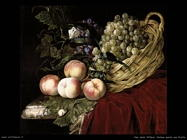 Van Aelst Willem Natura Morta di frutta