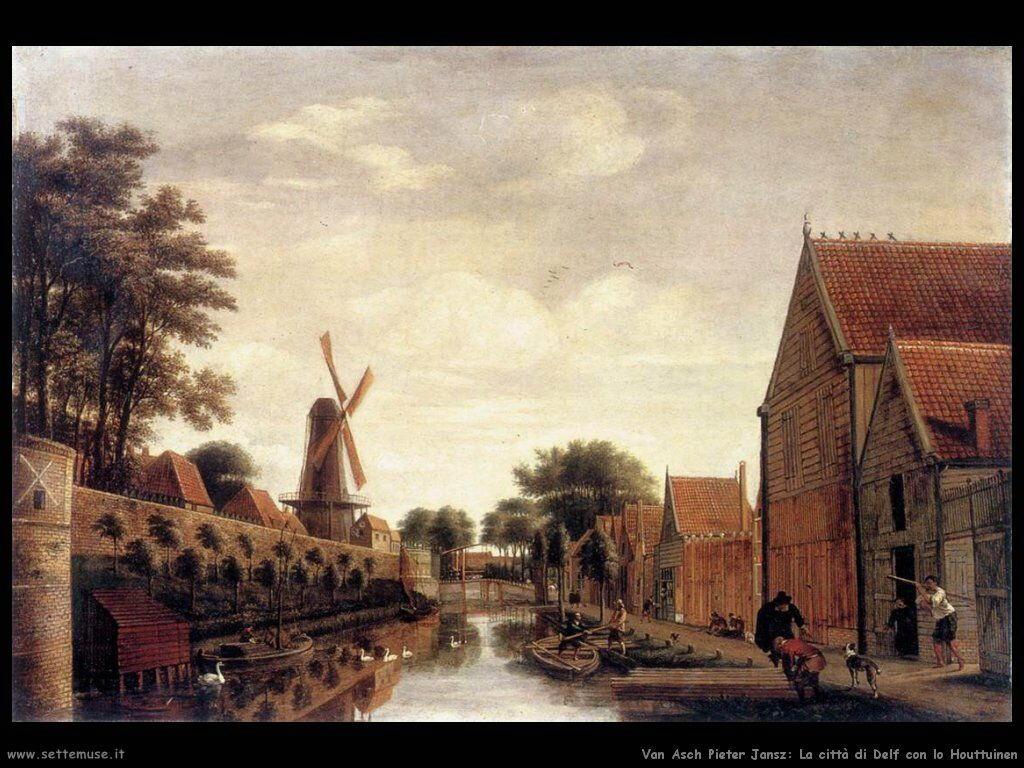 Van Asch Pieter Jansz
