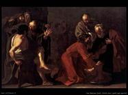 Van Baburen Dirck Cristo lava i piedi agli Apostoli