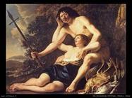 Van Couwenbergh Christiaen Venere e Adone