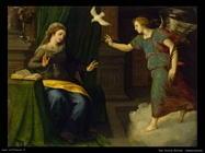 Van Coxcie Michiel Annunciazione